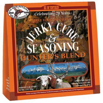 best deer jerky recipe