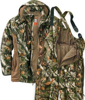 hunting camo sale winter gear