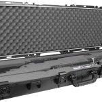 Plano All Weather 2 Double Scoped Rifle/Shotgun Case, AW2 Gun case, 52″- Amazon Low Price