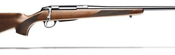 western hunting rifle lightweight