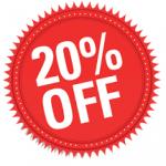Gander Outdoors – 20% Off at Checkout Until 12/15