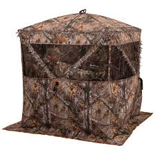 cheap hunting blind sale deer