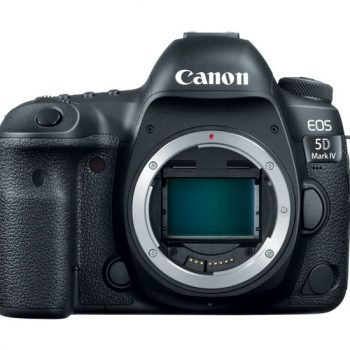 best deal Canon EOS 5D Mark IV Camera