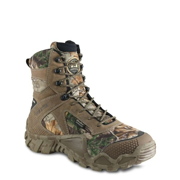 best lightweight hunting boot