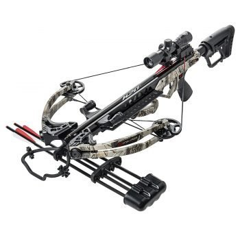 crossbow deal carnage