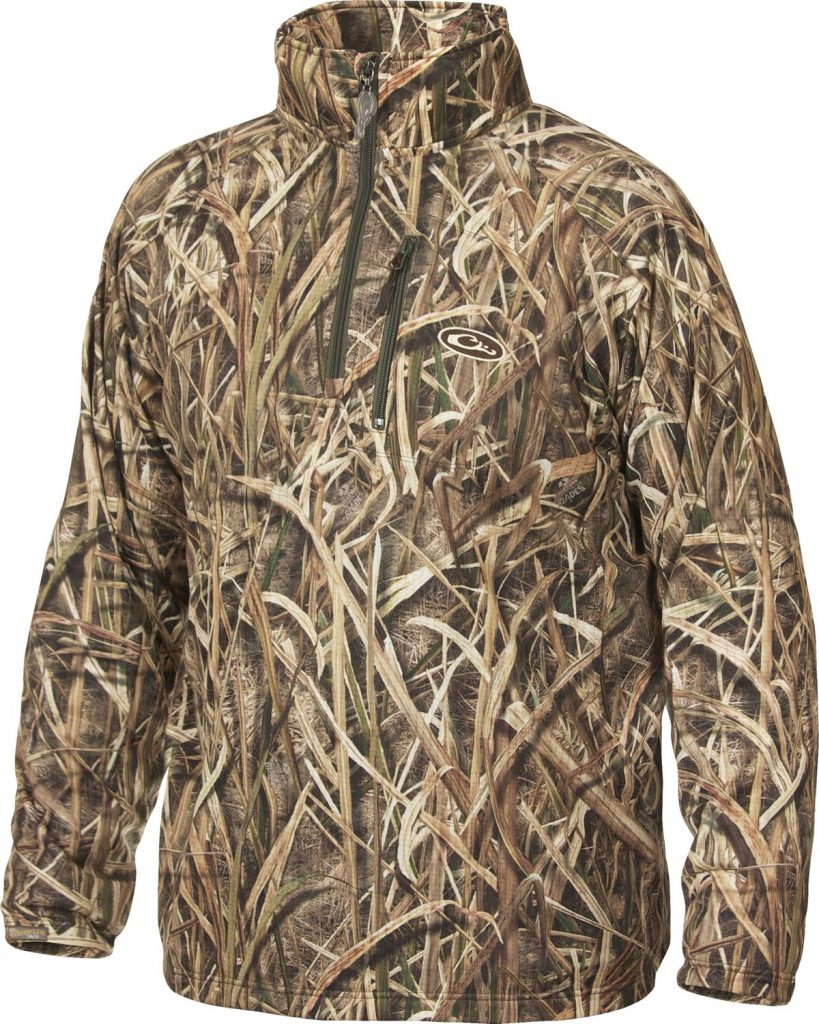 drake waterfowl jacket deal
