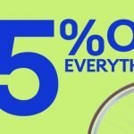 15% Off Everything on eBay – Ends 12/15