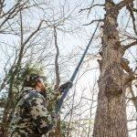 Hooyman 16′ Extendable Tree Saw- Amazon Low Price