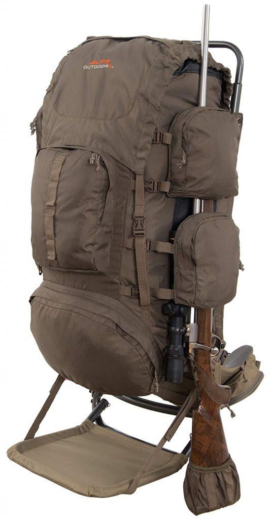 best deal pack frame backpack