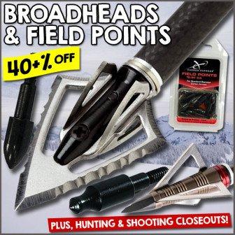 best archery sale