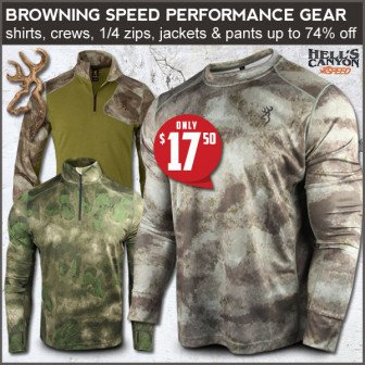 807a0bc99c356 Wing Supply has Browning Hell's Canyon jackets, pants, bibs, and gloves up  to 80% off. Browning Hell's Canyon was designed to be tough, all-conditions  ...