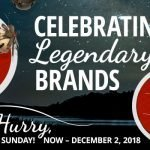 Cabela's Legendary Sale – Save 20% (Extra 10% for Buyer's Club Members)