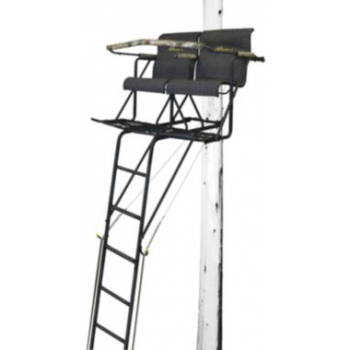 biggest two man ladder stand cyber monday