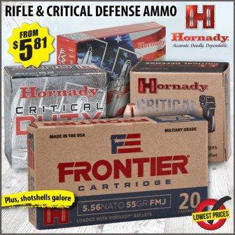 best price on home defense ammo