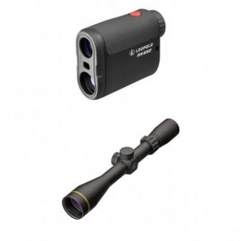 Best deal on leupold