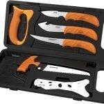 Outdoor Edge WildPak Field Butchering Kit (8 Pieces) – Amazon Deal