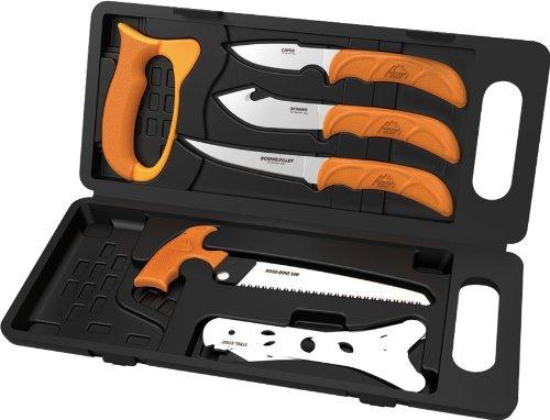 butchering kit for deer