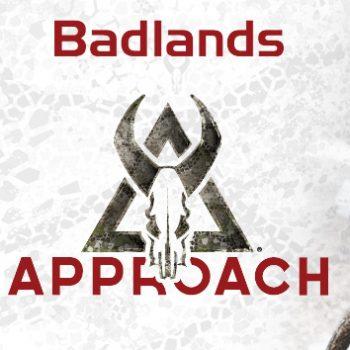 badlands pack sale