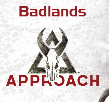 badlands pack sale