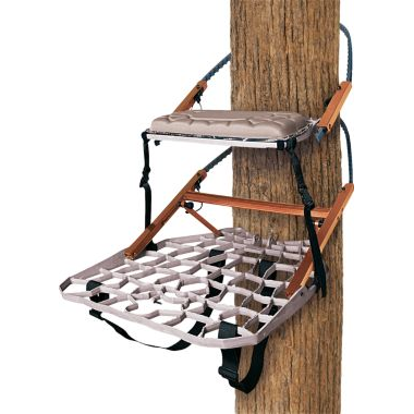 Lone Wolf Treestands On Sale At Cabela S Hunting Gear Deals