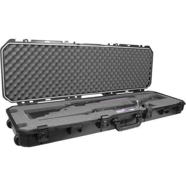 double gun case best sale