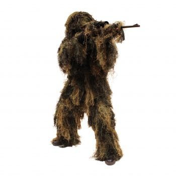 cheap ghillie suit hunting
