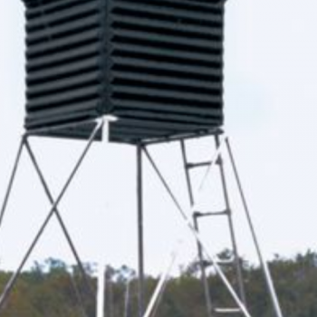 tower blind stand deal