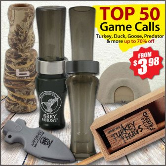 waterfowl call sale