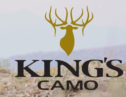 kings camo sale