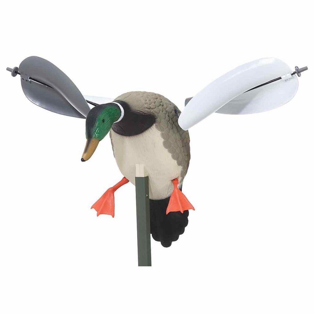 Mojo duck decoy sale