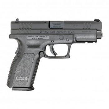 springfield XD 9 mm pistol deal