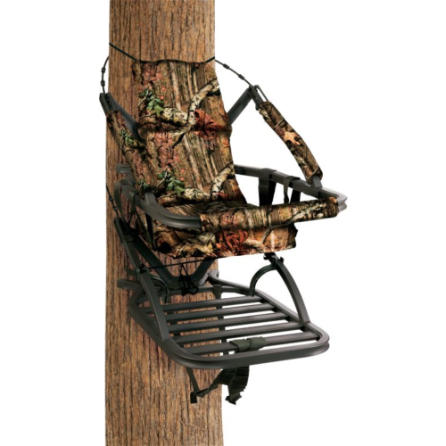 Summit Viper Deluxe SD climbing stand