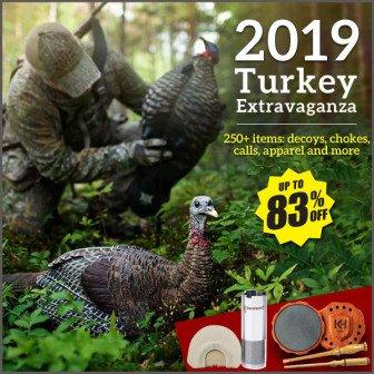turkey hunting gear sale