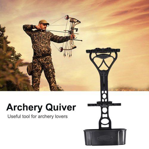cheap archery quiver
