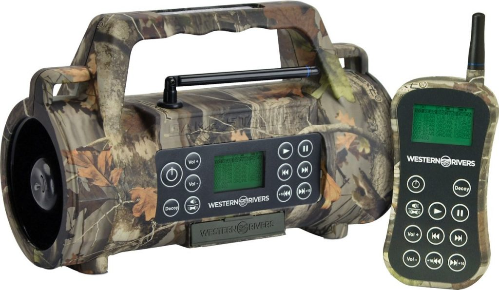 electronic coyote call deal