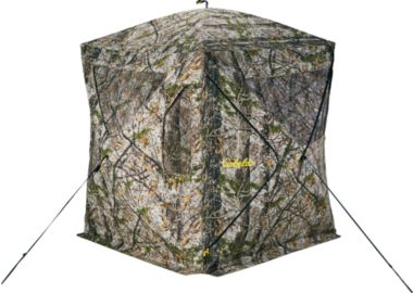 ground blind hunting sale