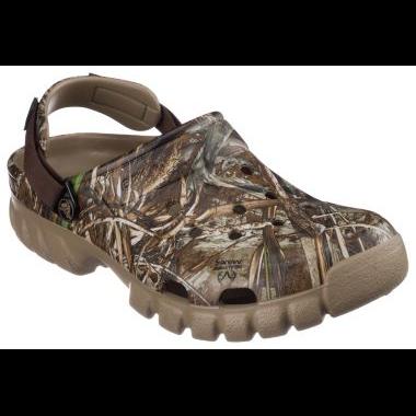 best deal crocs men