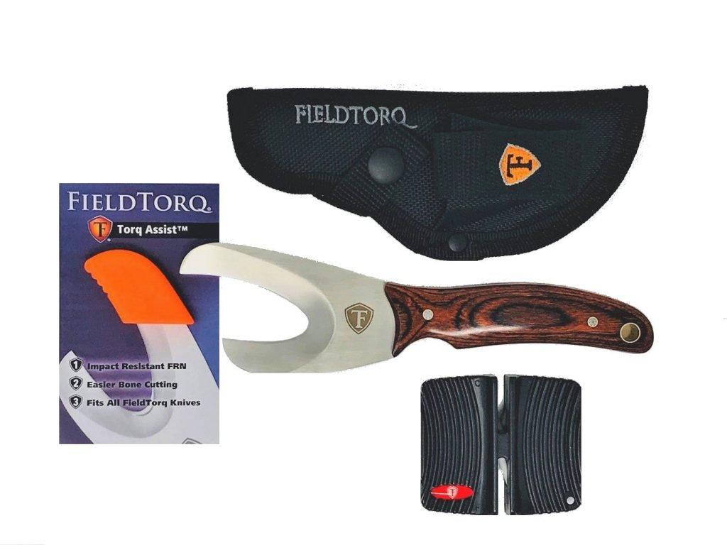 best field dressing knife