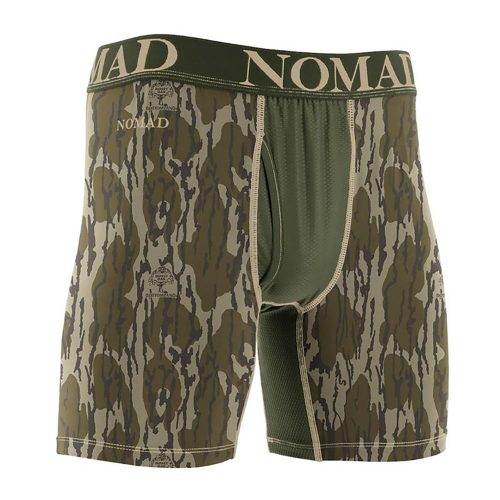 Nomad hunting apparel deal