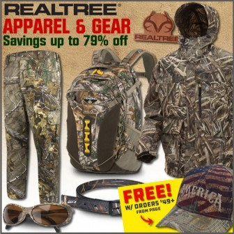 best deal realtree camo