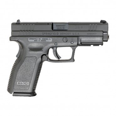 springfield XD pistol deal