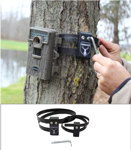 best trail camera theft protection