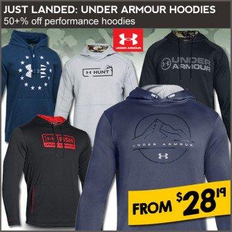 under armour best price