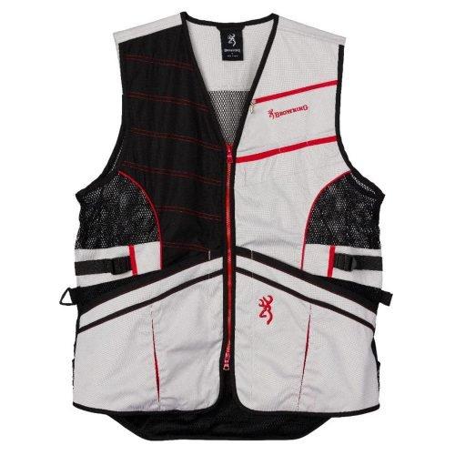 best shooting vest Browning