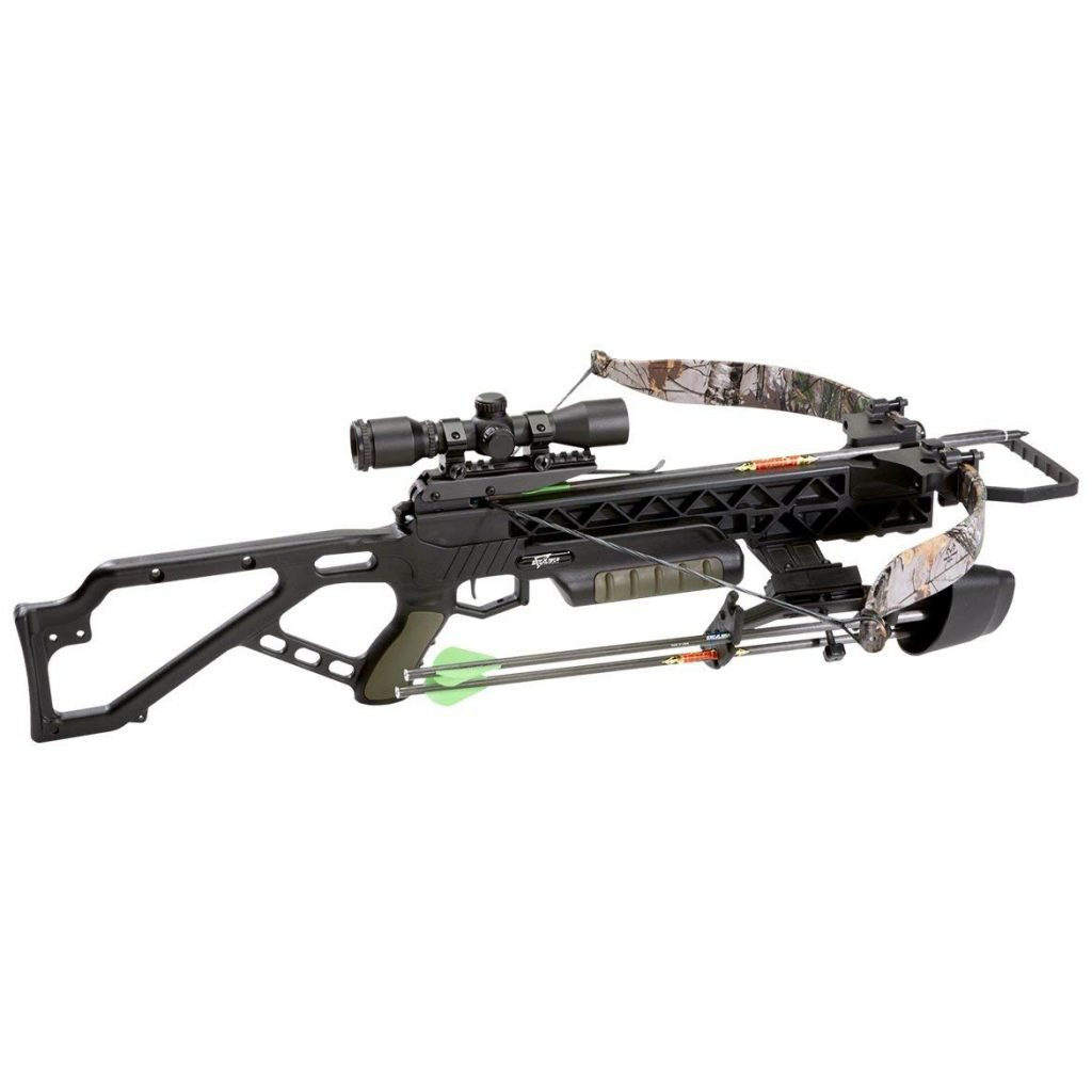 good crossbow deal excalibur