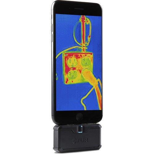 best deal FLIR Thermal phone Camera