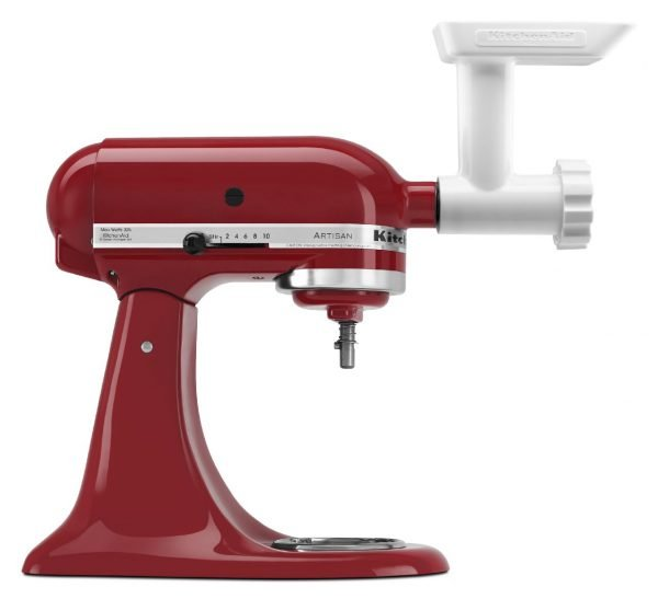 Kitchenaid Food Grinder Accessory Only 3999 At Walmart