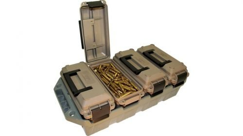 Heavy duty ammo can sale