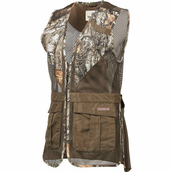 women's small game hunting vest deal