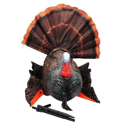 Mojo turkey reaping decoy deal